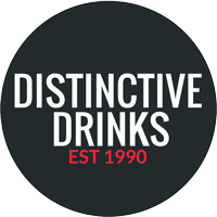 Distincive Drinks Logo